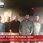 Breaking News – ODAAT in Ohio