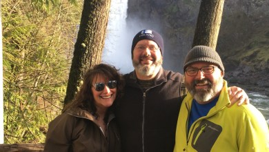 Photo of Pacific Northwest (PNW) Meet – Snoqualmie Falls