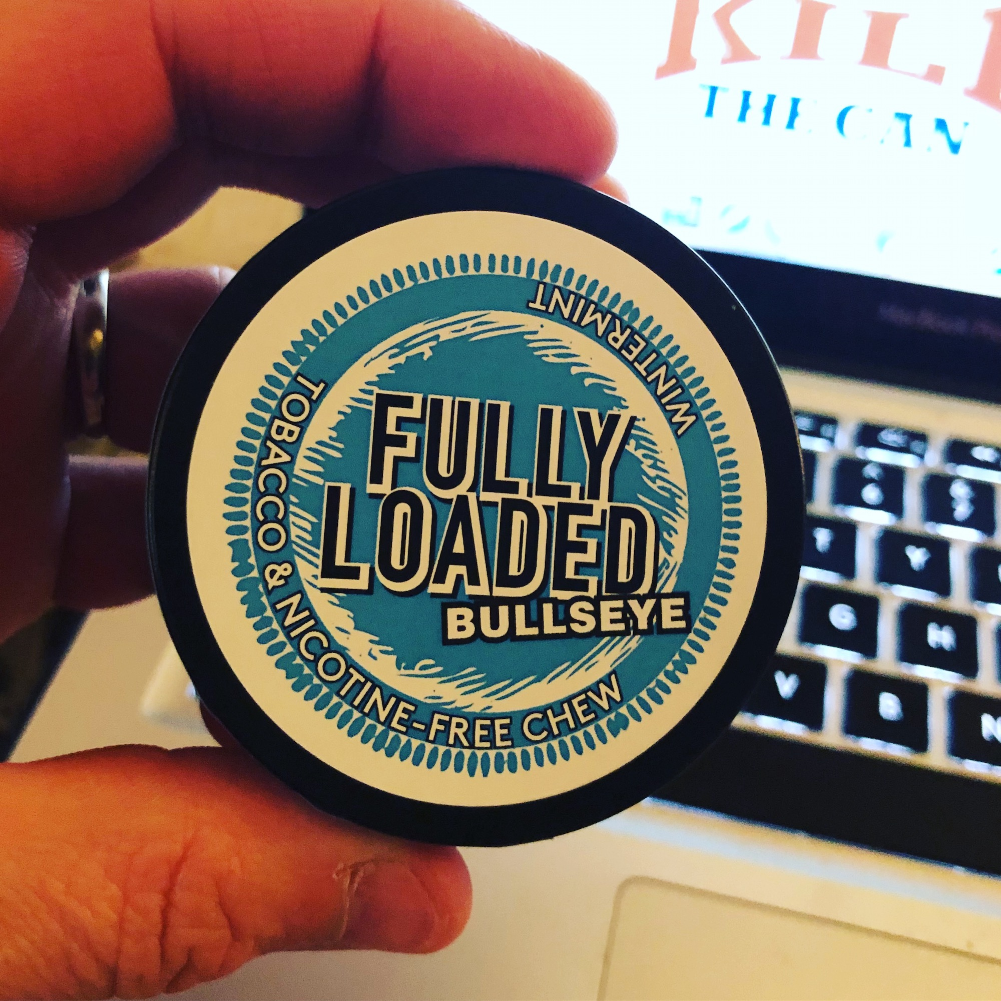 Fully Loaded Chew Bullseye Coupon Codes - KillTheCan org
