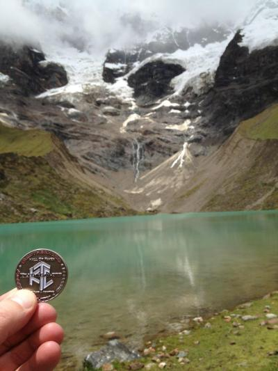 luby - Glacial Lake