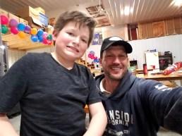 2018 Midwest Meet - Selfie Saturday (23)