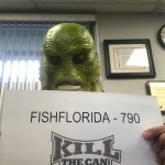 FISHFLORIDA Celebrating Two Years of Freedom!