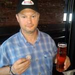 69franx On Day 300 at Wicked Weed Brewery