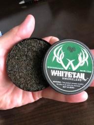 Whitetail Smokeless 10