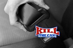 KTC Seatbelt