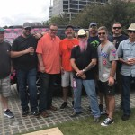 Dallas Meet Up – Breast Cancer Can Stick It 2018