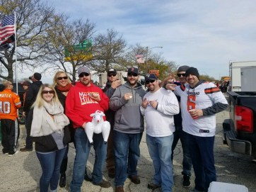 November 2018 Cleveland Meet - Broccoli-saurus (10)