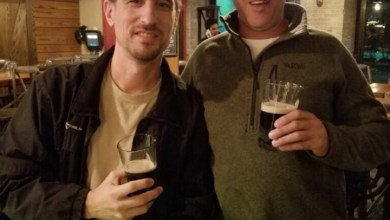 Photo of Gentgeen & FISHFLORIDA – Guinness Time