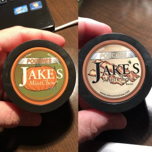 Jake Pumpkin Bacon