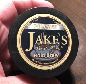Jake's Mint Chew Bold Brew 2