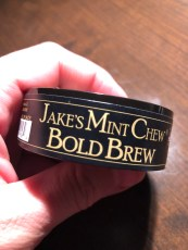 Jake's Mint Chew Bold Brew 3