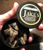 Jake's Mint Chew Bold Brew 7