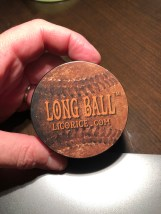 Long Ball Licorice Dip Style Can