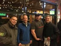 Alogan, Duathman, Auburn & cbird