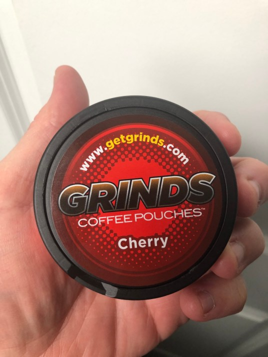 Grinds Cherry 5