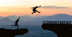 Unwavering Commitment