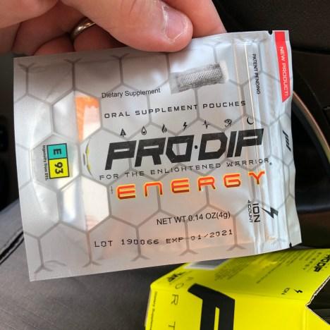 PRO-DIP Energy 3