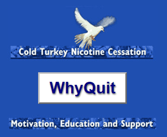 WhyQuit Logo