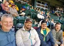 Kodiakdeath, CDA-rj, Doc Petey, Peter Gibbons - 9.28.2019