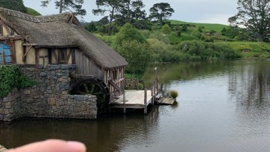 Photo of Bigdiesel90 in Hobbiton, New Zeland