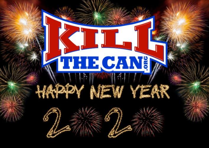 Happy New Year 2020 KTC