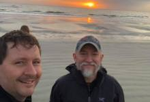 Photo of Hydro and Roy – Jekyll Island Sunrise