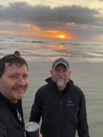 Roy and Hydro - Jekyll Island - 1.18.2020