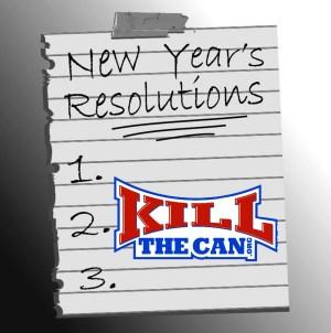 KTC New Year's Resolution
