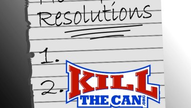 KTC New Year's Resolution