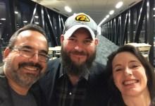 Photo of Samrs, Justin J and Mrs. Samrs – Iowa Libertarian Party Convention
