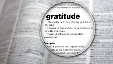 Photo of Grateful Humbled and Quit