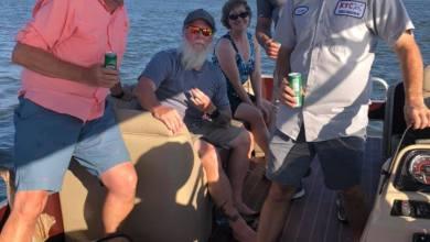Photo of 55 Years of Quit Cruising the Wilmington