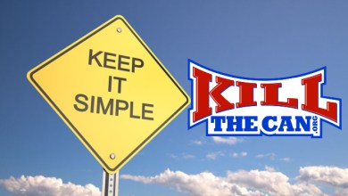 Photo of It's the Weekend – Keep It Simple