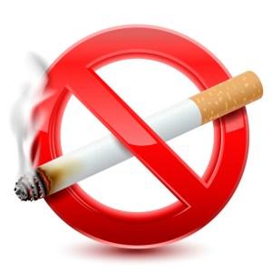 Forbidden No Smoking
