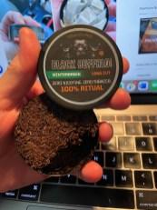 Black Buffalo Long Cut 1