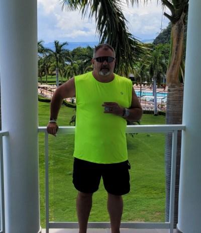 Aquaman Costa Rica - 8.17.2021
