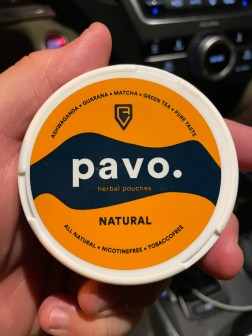 Pavo Herbal Pouches 3