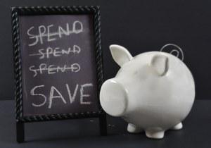 Saved Money