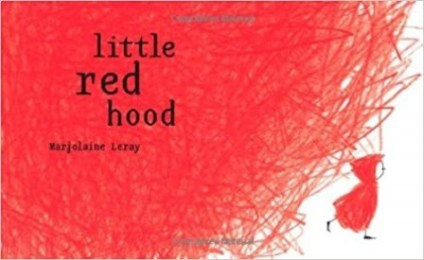 Little Red Hood bookcover