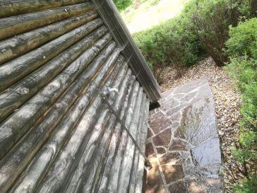 Die Wasserstelle