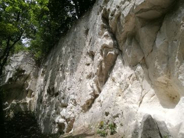 kleiner Steinbruch