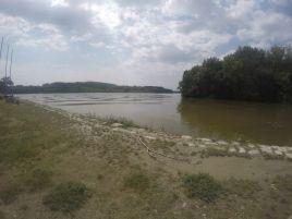 Donau und March