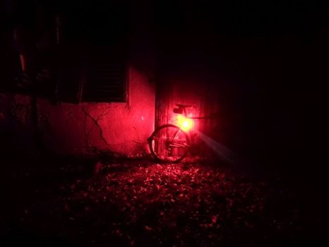 ein Leuchtwinkel von 330° !