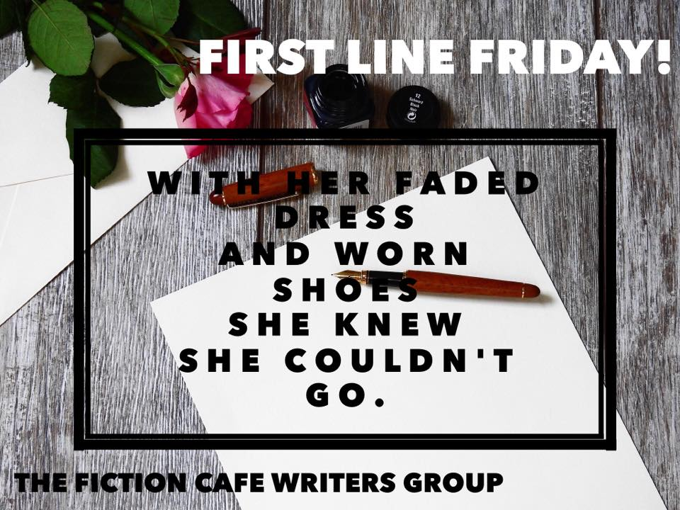 Flash Fiction – 18.08.17