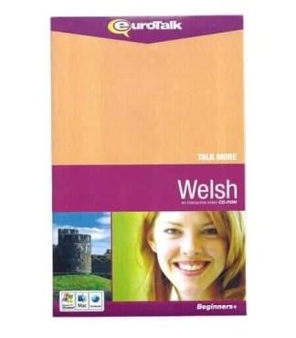 Welsh Gaelic Beginner Plus Talk More