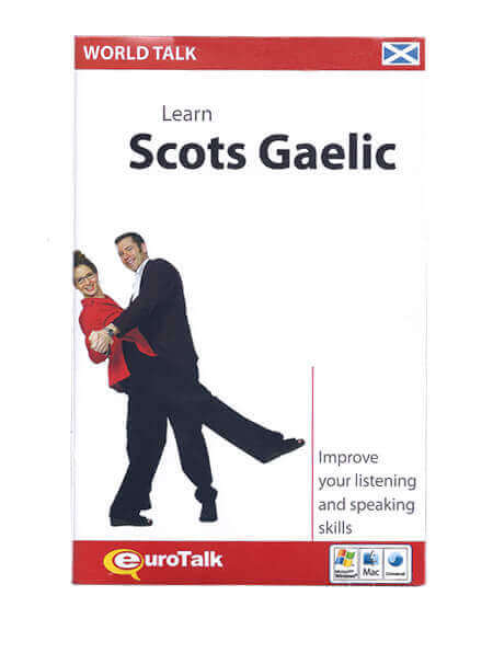 Scots Gaelic Intermediate World Talk