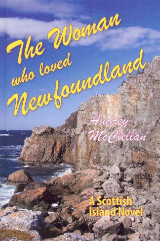 The Woman who loved Newfoundland