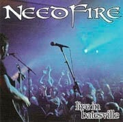 CD Need Fire Live in Batesville