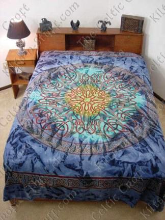 Tapestry Celtic Eternity Knot