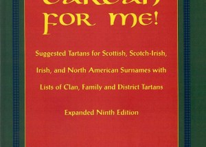 Tartan For Me (9th Edition)